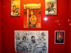 SOSPECHOSOS CINÉFAGOS: PHENOMENA (8-6-2012):  CONAN, EL BÁRBARO