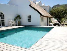 Zensa Lodge, South Africa