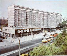 Al.PKWN - Głęboka,1988.