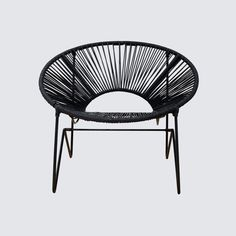 Aldama Chair - Copper & Natural – The Citizenry