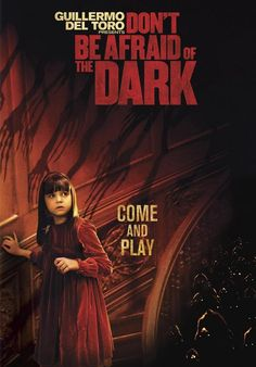 Dont Be Afraid of the Dark (2010)