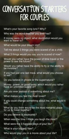 99 Conversation Starters for Couples - Thought-Provoking Questions to Ask Your P. - 99 Conversation Starters for Couples – Thought-Provoking Questions to Ask Your Partner – - Relationship Challenge, Relationship Questions, Marriage Relationship, Happy Marriage, Marriage Advice, Love And Marriage, Relationship Pictures, Relationship Problems, Relationship Videos