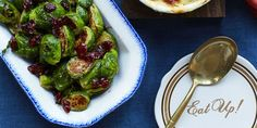 Cider-Glazed Brussels Sproutswomansday