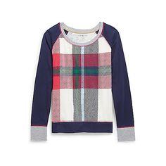 Printed Sweatshirt | Tommy Hilfiger USA