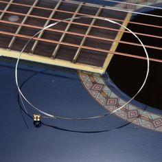 Amazon.com: Getaria GE-MGS-TX620-S-01 6pcs Acoustic Folk Guitar String Set (.010-.047) Phosphor Bronze Extra Light Tension: Musical Instruments Acoustic Guitar Strings, Musical Instruments, Musicals, Folk, Bronze, Amazon, Music Instruments, Amazons, Popular