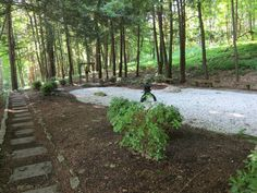 Kripalu Yoga Center in Lenox, MA - the meditation garden Meditation Garden, Meditation Retreat, Kripalu Yoga, Collective Soul, Finding Inner Peace, Being In The World, Travelogue, Landscape Design, Sidewalk