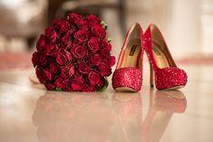 My Wedding Day SA Magazine Shoot...