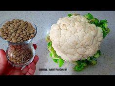 Conopida și lintea sunt ușoare și delicioase! Familia ta va adora această cină! - YouTube Iftar, Special Recipes, Chowder, Vegan Vegetarian, Stew, Cauliflower, Cabbage, Vegan Recipes, Vegetables
