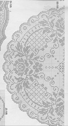 Crocheted napkin with roses Crochet napkin with rose design Crochet Lace Edging, Crochet Doily Patterns, Thread Crochet, Crochet Doilies, Crochet Flowers, Crochet Stitches, Knit Crochet, Crochet Table Runner, Crochet Tablecloth