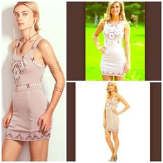 FREE PEOPLE Mini Cocktail Dress NWT NWT! STUNNING! SOLD OUT! Retail $148  Free People Dresses Mini