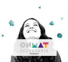 Estamos muy contentos de presentarte ONMAT, un programa de matemáticas para la ESO que propone una nueva mirada; una perspectiva que permite trabajar las matemáticas de manera atractiva, viva y desafiante. Te lo explicamos en nuestro blog. #ONMAT #matemáticas #ESO #secundaria #educaciónsecundariaobligatoria #innovación #educación #tic