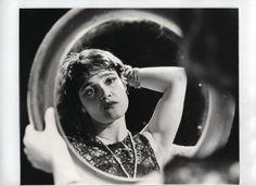 Angelique Rockas as Carmen in Jean Genet`s `The Balcony`