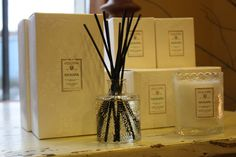 diffuse your room with a mokara aroma.    http://www.sophiesshoppe.com/