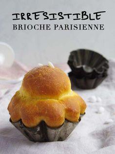 BRIOCHE PARISIENNE Lime Cream, Hamburger, Bread, Food, Breads, Baking, Hamburgers, Meals, Yemek