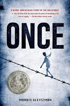 Buy Once by Morris Gleitzman and Read this Book on Kobo's Free Apps. Discover Kobo's Vast Collection of Ebooks and Audiobooks Today - Over 4 Million Titles! Used Books, Books To Read, Morris Gleitzman, The Book Thief, Book Themes, Historical Fiction, So Little Time, Book 1, Year Book
