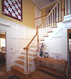 Best 1000 Images About L Shaped Stairs On Pinterest 400 x 300