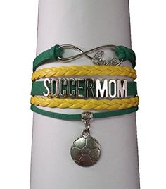 Love Soccer Mom Bracelet Green Yellow Wrist Hand Band Per... https://www.amazon.com/dp/B01IDJGXBE/ref=cm_sw_r_pi_dp_GfxLxbX5DNM9M