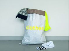 opbergzak+clothes