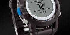GARMIN QUATIX MARINE GPS WATCH Outdoor Recreation, Gadgets, Ocean, Electronics, Watch, Clock, Bracelet Watch, The Ocean, Clocks