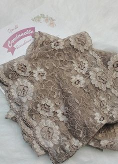Kup mój przedmiot na #vintedpl http://www.vinted.pl/damska-odziez/rajstopy/18632174-koronkowe-opaski-na-uda-cordonelle