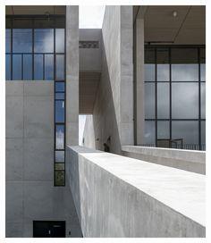 Gallery of Moesgaard Museum / Henning Larsen Architects - 2