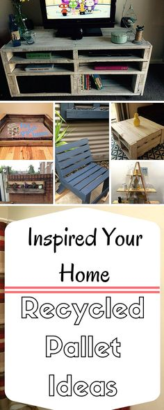 18 Interesting DIY Pallet Projects To Recreate your Bathroom - Dekoration Pallet Furniture Designs, Wooden Pallet Furniture, Wooden Pallets, Diy Furniture, Pallet Wood, Palet Projects, Free Pallets, Pallet Ideas Easy, Diy Fireplace