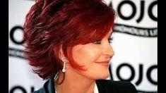 Sharon Osbourne Hairstyles - Video Dailymotion