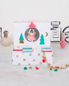 Meri Meri - Charm Advent Calendar