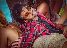 Most Stylish Bad Boy 💖🤙 . #Swag 🔥😎 . * 💟🇫 🇴 🇱 🇱 🇴 🇼💟 * 💟🇫 🇴 🇱 🇱 🇴 🇼💟 * @actorprabhass 💟 * @actorprabhass 💟 * @actorprabhass 💟 *… Jacqueline Fernandez, Bad Boys, New Look, Swag, Celebs, Hero, Indian, Stylish, Celebrities