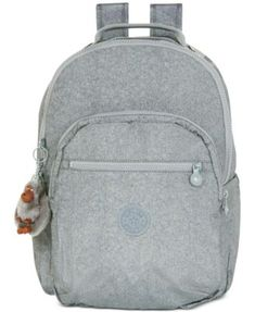 18f8815fcad Kipling Seoul Backpack - Kalidescope Block Kipling Backpack, Laptop Backpack,  Backpack Bags, Fashion