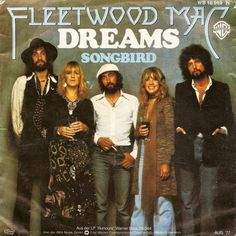 "Jun 18, 1977 – Fleetwood Mac hit No. 1 on the US Billboard Hot 100 with ""Dreams"" from the ""Rumours"" album, which was enjoying its 5th week (of 8) at #1 on the Billboard 200 38 years ago today."