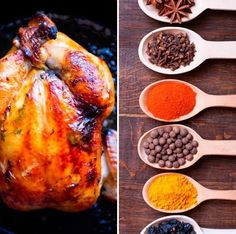 Season This With That: A Quick Guide to Common Spices for Common Dishes