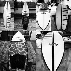 surfboard giraffe style #shaper PERREIRA #desing SHAPE