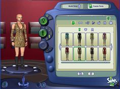 Mod The Sims - How To: BodyShop Copy, Making Standard CC out of Defaults