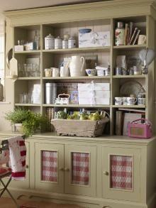 Fabric - Brook Cottage