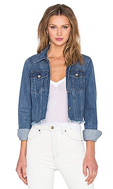 Shop for Rails Isla Cutoff Jean Jacket in Dark Vintage Wash at REVOLVE. Free day shipping and returns, 30 day price match guarantee. Ex Boyfriend, Revolve Clothing, Cut Off, Denim, Outfits, Shopping, Vintage, Women, Navy