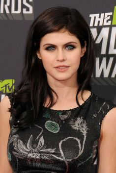 Alexandra Daddario. She would be the Siberian Husky equivalent to humans.