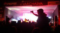 The Spirit of Varchasva!