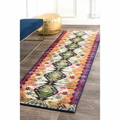 Shop nuLOOM Southwestern Aztec Totem Area Rug - On Sale - Overstock - 18219321 - x Runner Area Rugs For Sale, Love Your Home, Area Rug Sizes, Orange Area Rug, Online Home Decor Stores, Online Shopping, Fashion Room, Home Decor Trends, Room Rugs