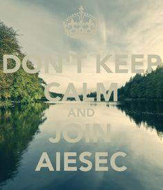 #Aiesec