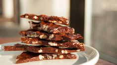 Beer Bacon Brittle. Christmas gifts for the family?