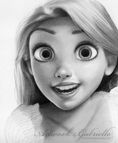 DISNEY 30 DAY CHALLENGE <3 day 17-- Favorite eyes: Rapunzels I mean, just look at them. the animation is golden.