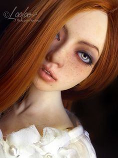 Redhead Artificial Toy