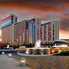 Atlantis Casino Resort Spa Featuring Concierge Tower (Reno, United States of America) | Expedia