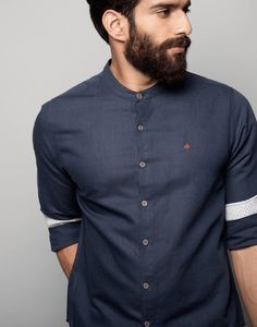 Nawab Shirt ₹ 3400 by Nicobar on SummerLabel. Sells Men, Women, Lifestyle, Travel. Fashion, Lifestyle Store. Nicobar is so much more than just fabric and thread.
