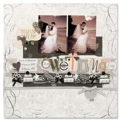 Layout: Husband and Wife Layout