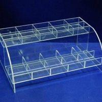 Wholesale Acrylic Cosmetic Display Rack