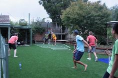 Artificial Golf Putting Green Melbourne, Synthetic Cricket Pitch, School, Childcare Grass, Softfall