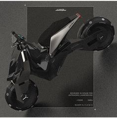 Concept Motorcycles, Cool Motorcycles, Bike Sketch, Transportation Design, Motorbikes, Cool Cars, Cool Stuff, Scooters, Lamborghini