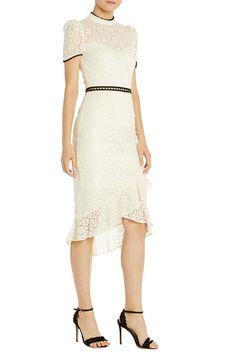 6458445b89f ML Lace Cocktail Dress-FINAL SALE. Ml Monique LhuillierCocktail ...